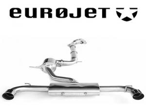Eurojet Exhaust Golf VI