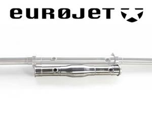 Eurojet catalyst