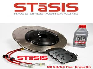 0000273 stasis rear brake kit for audi s4s5 2009