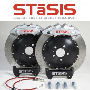 0000288 stasis brake kit 370 mm disc with 6 piston calipers